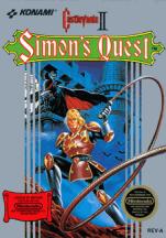 Castlevania 2: Simon's Quest