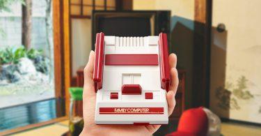 Famicom Classic Mini