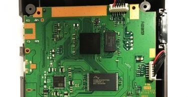 NES Classic Mini Hardware