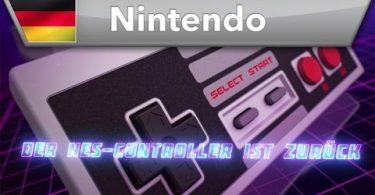 NES Classic Mini TV-Spot