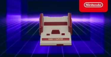 Famicom Classic Mini TV-Spot