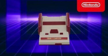 Famicom Classic Mini TV-Spot