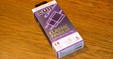 NES Classic Mini Netzteil – CAPCY Classic Power Up
