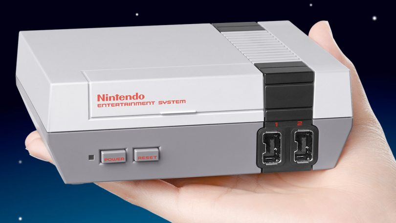 NES Classic Mini Verkaufszahlen