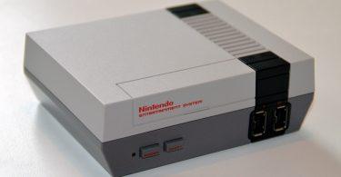 NES Classic Mini verfügbar