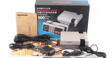 NES Classic Mini Fälschung