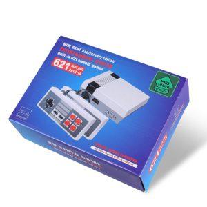 NES Mini 621 Spiele