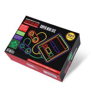 SNES Mini 621 Spiele