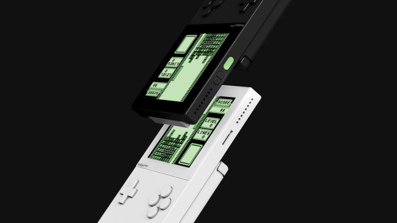 Game Boy Classic Mini Alternative: Analogue Pocket