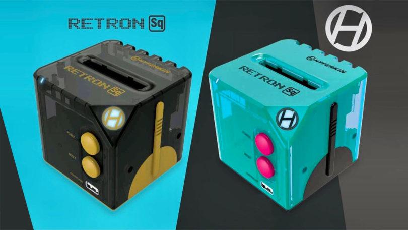 RetroN Sq: Game Boy Classic Mini