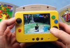 N64 Mini als Handheld-Mod